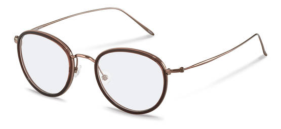Rodenstock-Коррекционные оправы-R7096-bordeaux/rose