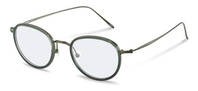 Rodenstock-Коррекционные оправы-R7096-greygreen/darkgun
