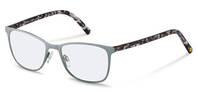 rocco by Rodenstock-Коррекционные оправы-RR212-lightblue/bluestructured