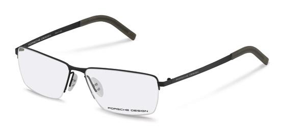 79c203225268 Porsche Design-Коррекционные оправы-P8283-black