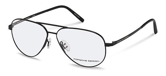 01ddffd056c5 Porsche Design-Коррекционные оправы-P8355-black