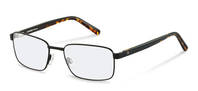Rodenstock-Коррекционные оправы-R2620-black/blacklayered