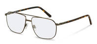 Rodenstock-Коррекционные оправы-R7090-brown/darkhavana
