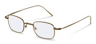 Rodenstock-Коррекционные оправы-R7092-lightbrown
