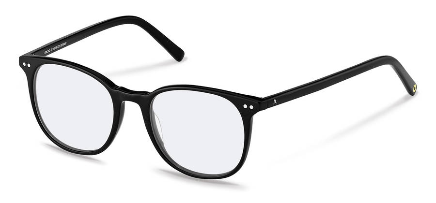Rodenstock Capsule Collection-Коррекционные оправы-RR419-black