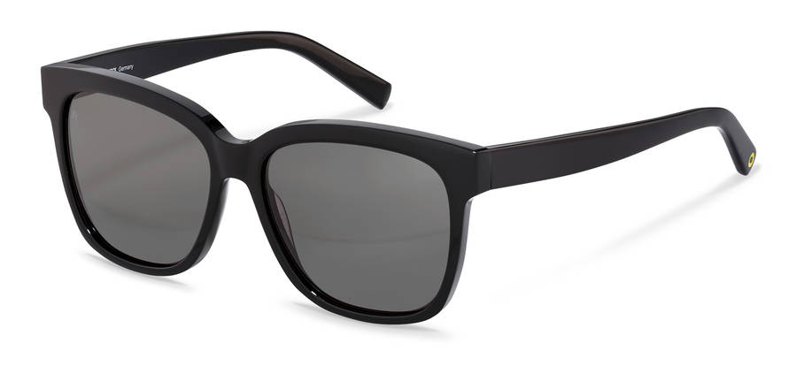 Rodenstock Capsule Collection-Солнцезащитные очки-RR337-black