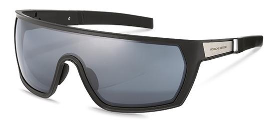 ffa2939c28b9 Porsche Design-Солнцезащитные очки-P8668-black