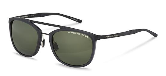 251ffcf3647a Porsche Design-Солнцезащитные очки-P8671-black