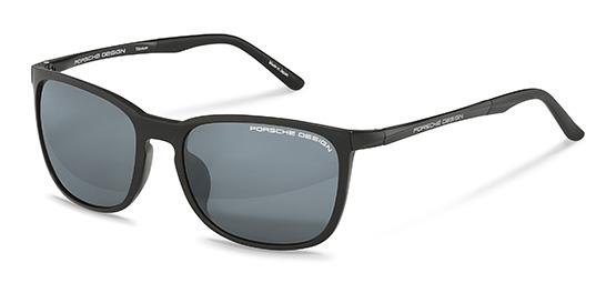 96e2d80168a3 Porsche Design-Солнцезащитные очки-P8673-black