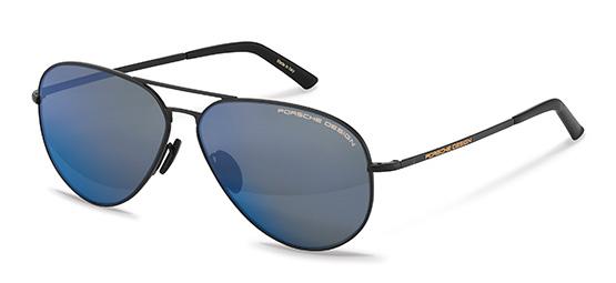 efc6daca5156 Porsche Design-Солнцезащитные очки-P8686-black