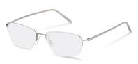 Rodenstock-Коррекционные оправы-R7073-silver, light grey