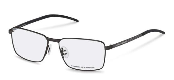 Porsche Design-Коррекционные оправы-P8325-black