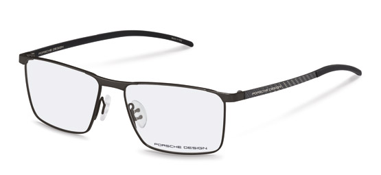 Porsche Design-Коррекционные оправы-P8326-black