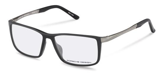 Porsche Design-Коррекционные оправы-P8328-black
