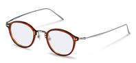 Rodenstock-Коррекционные оправы-R7059-light havana
