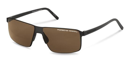 Porsche Design-Солнцезащитные очки-P8646-black