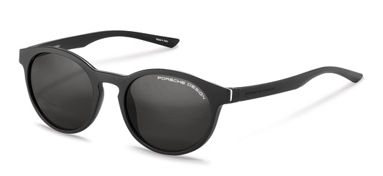 Porsche Design-Солнцезащитные очки-P8654-black