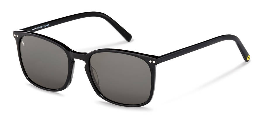 Rodenstock Capsule Collection-Солнцезащитные очки-RR335-black