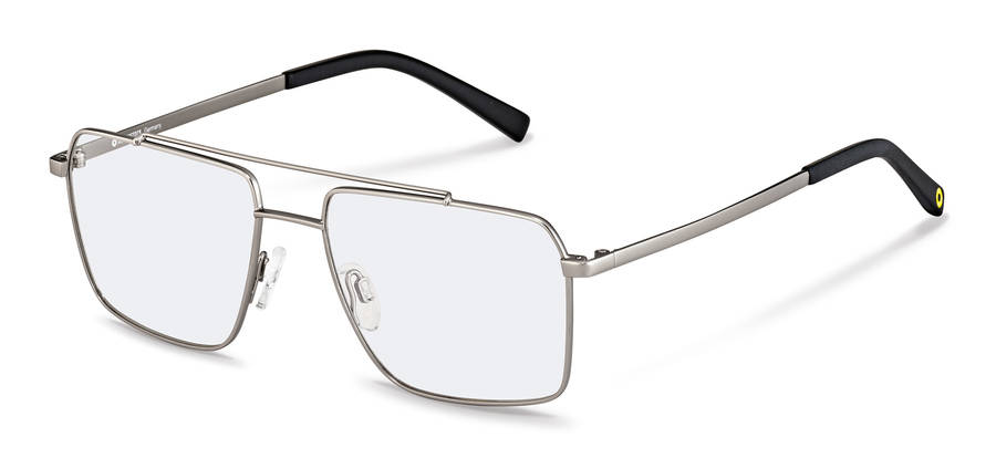 Rodenstock Capsule Collection-Korrektionsglasögon-RR218-lightgun/black