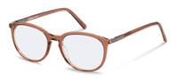 Rodenstock-Korrektionsglasögon-R5322-brownlayered