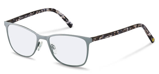 rocco by Rodenstock-Korrektionsglasögon-RR212-liught blue, blue structured
