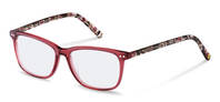 rocco by Rodenstock-Korrektionsglasögon-RR444-plum/plumstructured