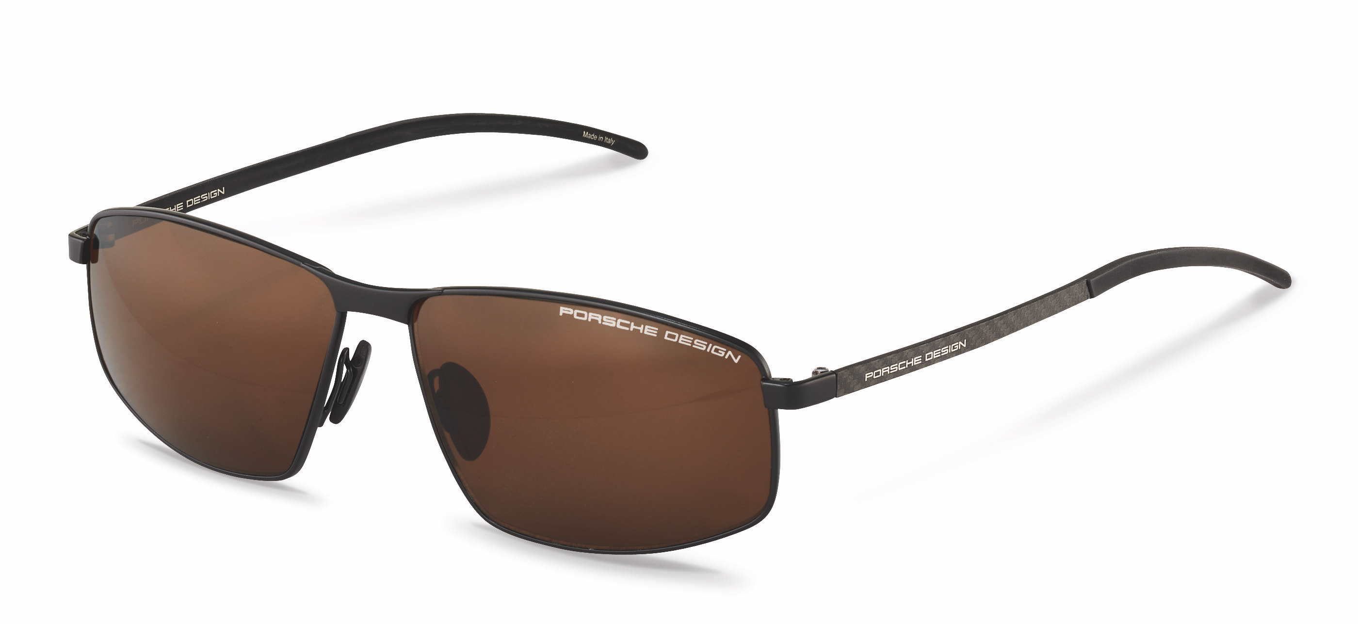 Porsche Design-Solglasögon-P8652-black