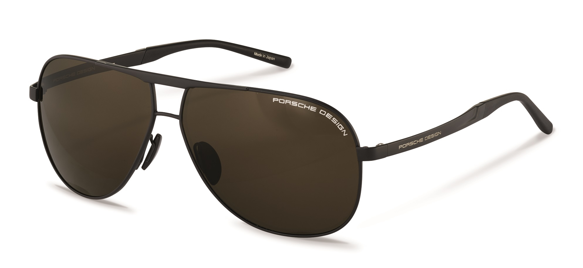 Porsche Design-Solglasögon-P8657-black