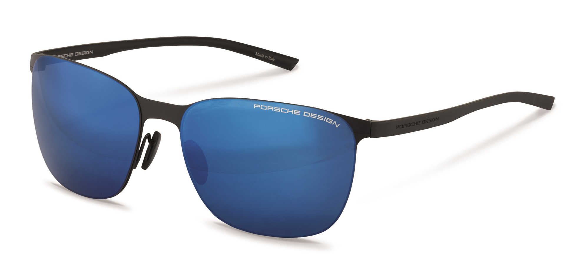 Porsche Design-Solglasögon-P8659-black