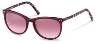 rocco by Rodenstock-Solglasögon-RR331-purple, purple structured
