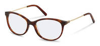 RODENSTOCK-Korekcijski okvir-R5323-lighthavana/darkbrown