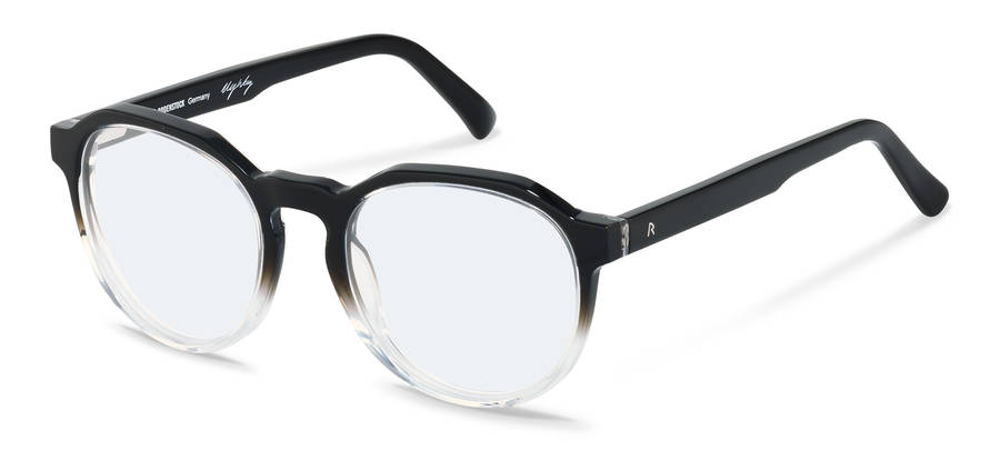 RODENSTOCK-Korekcijski okvir-R5338-blackgradient