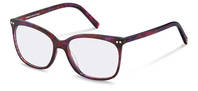 Rodenstock Capsule Collection-กรอบแว่นสายตา-RR452-redstructured
