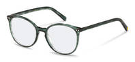 rocco by Rodenstock-กรอบแว่นสายตา-RR450-greenstructured
