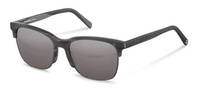 Rodenstock Capsule Collection-แว่นกันแดด-RR108-greystructured/darkgun